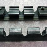 secondo cilindro - 11 pezzi di una #Rapida142-5 colori in lavorazione