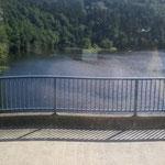 Brücke über die Ruhr