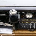 Picht Klartext Schreibmaschine für Blinde