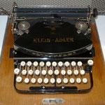 Klein Adler