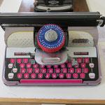 Spiel Schreibmaschine
