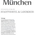 Süddeutsche Zeitung 29.04.2014