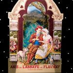 les Anis de Flaviny。アニスのボンボン