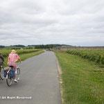 この形式があるからロワールはサイクリストにも人気です。