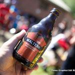 このジャージデザインのビールは普通に買えるそうです。