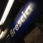 ベレッタの最寄り駅ブレシア