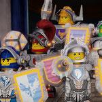 """""""Nexo Knights"""" - 1^TV"""