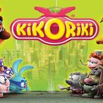 KIKORIKI - Da aprile in 1TV