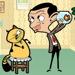 """Mr.Bean 2"" 1TV"