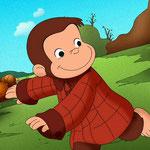 Curioso come George - Nuovi episodi a marzo in 1TV