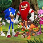 Sonic Boom - Nuovi episodi a febbraio in 1TV