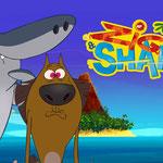 Zig & Sharko 2 - 1TV