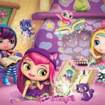 Little Charmers - Nuovi episodi da febbraio in 1TV