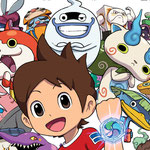 """Yo-Kai Watch"" - 1^TV"