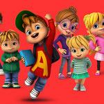Alvin e i Chipmunks - Nuovi episodi a febbraio in 1TV