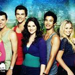 """Dance Academy"" 1TV"