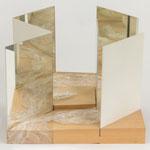 Fountain/Brunnen, 2003, maquette