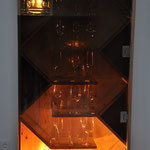 Display Case (Memory/Oblivion)/Vitrine (Erinnern/Vergessen), 2014