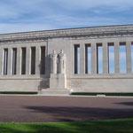 Monument Américain de la Cote 204 - Chateau-Thierry
