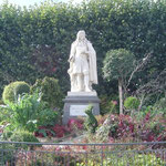 Statue Jean De La Fontaine - Chateau-Thierry