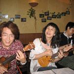 amazing Japanese band