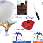 CUSTOM DESIGN TABLEWARE, OUTSOURCING