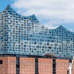 Das Wunderwerk Elbphilharmonie