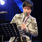 水越裕二 Yuji Mizukoshi, clarinet