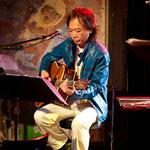久保田邦夫 Kunio Kubota, guitar