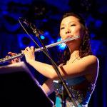 久保順 Jun Kubo, flute