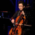 井尻兼人 Kento Ijiri, cello