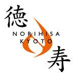 徳寿kyoto ロゴマーク&タイプ