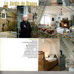 Chambres d'hôtes insolites L-P Breydel page 144