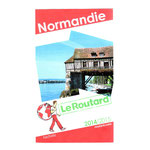 Le Routard 2014 - Normandie -