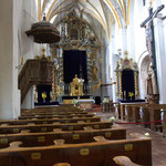 Münster Frauenwörth