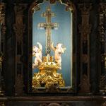 Kloster Scheyern Hl. Kreukapelle
