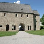 Karolingische Torhalle