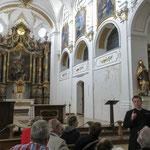 Kloster Scheyern Basilika