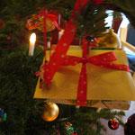 Lichtblick - Unser Weihnachtsbaum
