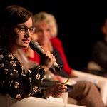 Auf der Fachtagung des VdMK 2018 (Foto: Uwe Hauth)