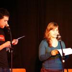 Lydia und Stephan