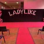 Ladylike Recklinghausen