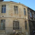 Bordeaux // Lycée Montesquieu : nettoyage chimique et hydrogommage des façades (Tmh)