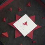 origami (détail)