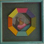 escargot octogonal (dessin Gaëlle Boissonnard)