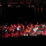 Opus_1 - HipHop/Orchesterprojekt
