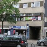 Bezirksverband der Kleingärtner Berlin - Wilmersdorf