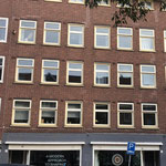 Huidige pand in Amsterdam West