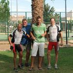 17. Etappe: zu Gast bei Petra und René in Alicante