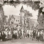 Hochdorf: Durchmarsch der Eidgenossen